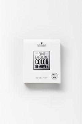 Bond Enforcing Color Remover A + B Set