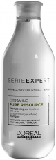 Serie Expert Pure Resource Shampoo 300ml