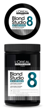Blond Studio Multi Tech 8 Powder 500g