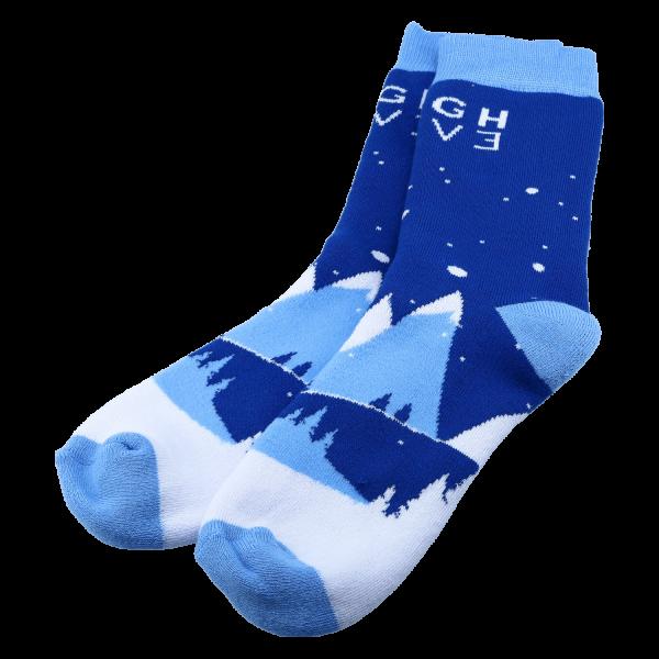 High Five Winter-Socken Damen