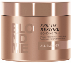 BlondMe Keratin Rest Blonde Sh 30ml