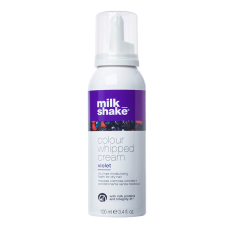 Milk Shake Colour Whipped Cream Violet 100ml