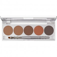 Eyebrow Powder Set V
