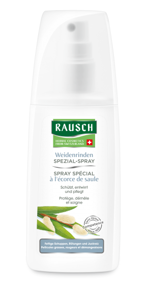 Weidenrinden Spezial Spray 100ml