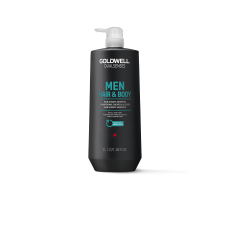Ds Men Hair & Body Shampoo 300ml