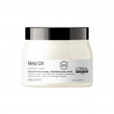 Metal DX Maske 500ml