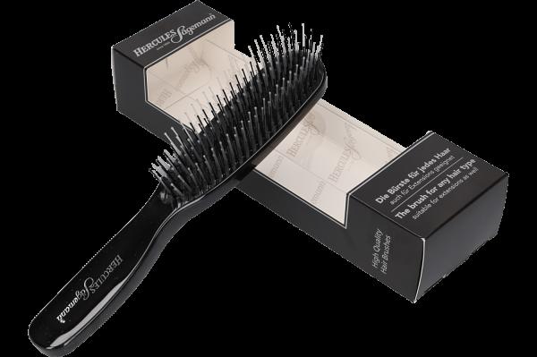 8200 Scalp Brush schwarz