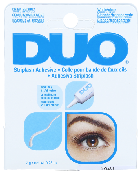 Duo Wimpernkleber 7g