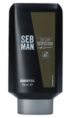 Seb Man After-Shave Cooling Balm 150ml