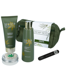 Hemp-Set