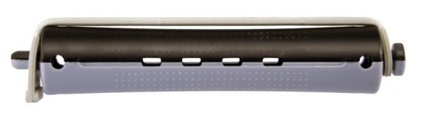 Kw Wickler 16mm Lang Grau-Schwarz 12 Stk