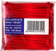 Stifte Rot 100 Stk.