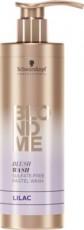 BlondMe Blush Wash Lilac 250ml
