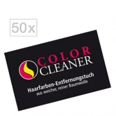 Coolike Color Cleaner 50 Stk.
