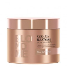 BlondMe Keratin Rest Blonde Maske
