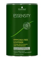 Essensity Ammonia Free Lightener 450g