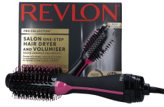Revlon Salon One-Step Hair Dryer Volume