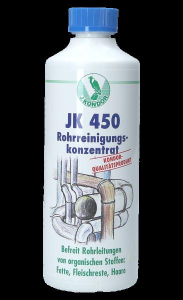 JK 450 Rohrreinigungskonzentrat 500ml