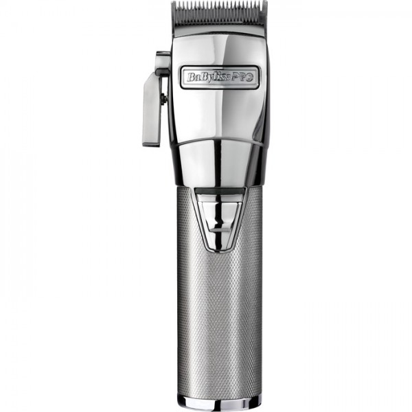 FX8700E CHROMFX-Barber Clipper