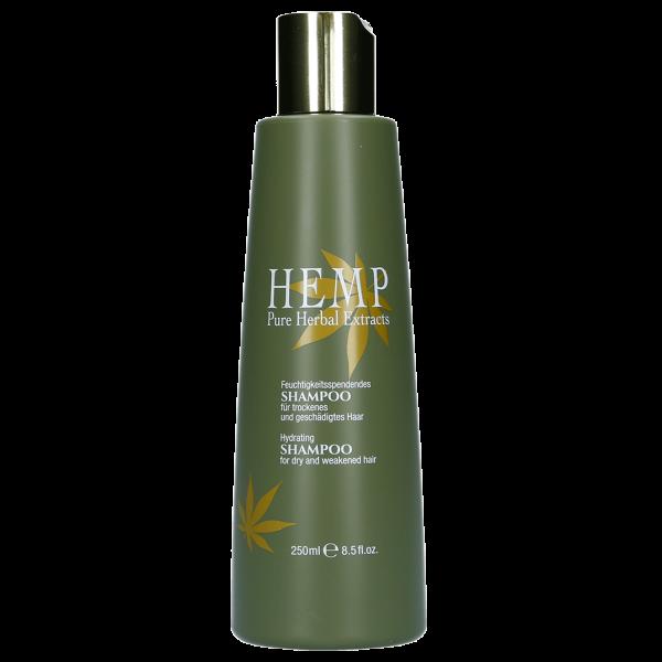 Hemp Shampoo 250ml