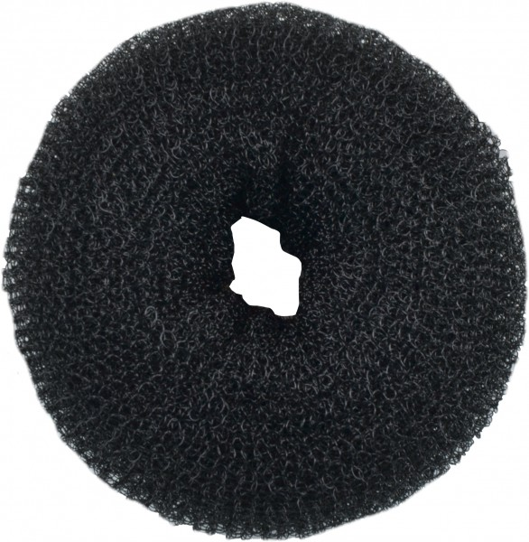 Knotenring 8cm dunkel