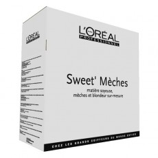 Sweet Meches
