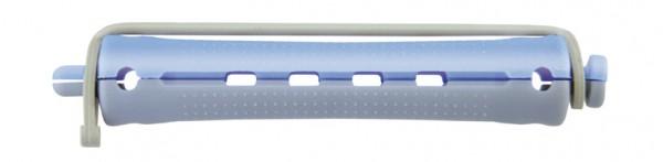 Kw Wickler 13mm Kurz Blau-Grau 12 Stk.
