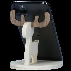 Nosy Handyhalter im Rentier-Design