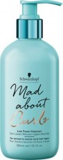 Mad About Curls Low Foam Shampoo 300ml