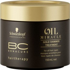 Bc Oil Miracle Shimmer Treatment 150ml
