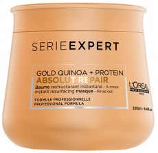 Expert Absolut Gold Maske Light 250ml