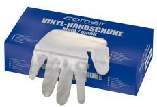 Vinyl Handschuhe mittel puderfr 100 Stk.
