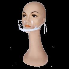 Gastro Mund - Nasenschutz weiß