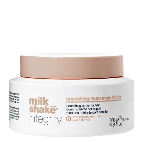 Milk Shake Integrity Nourish Muru Butter 200ml