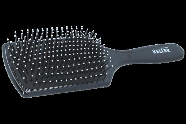 Paddle Brush Schwarz