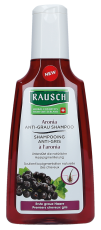 Aronia Anti-Grau Shampoo 200ml