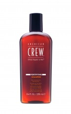 Crew Fortifying Shampoo 250ml