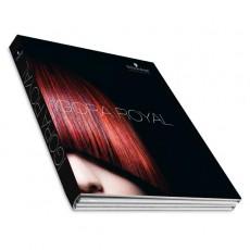 Igora Royal Farbkarte Premiumbuch