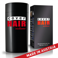 Cover Hair Volume groß