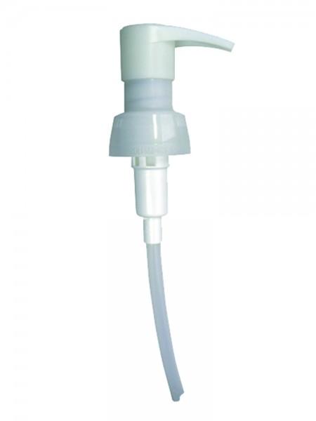 Wp Care Pumpe für Shampoo 1L