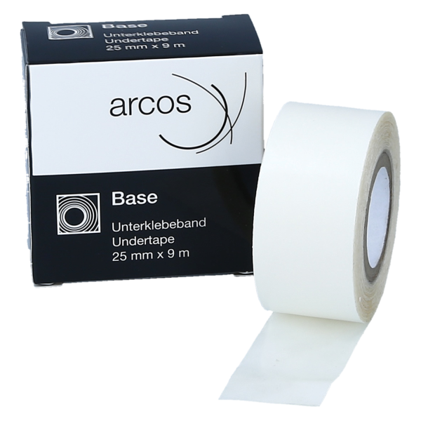 Base Tape 25mm x 9m