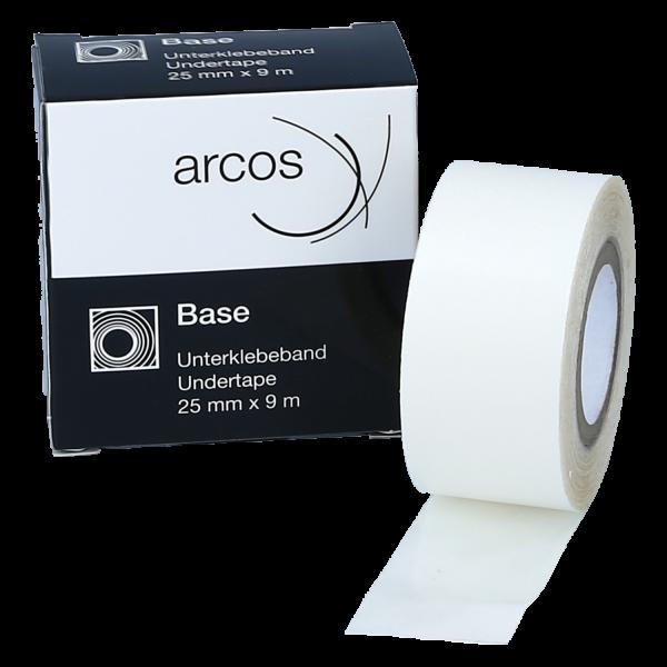 Base Tape 25mm x 9m