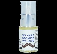 Bart Öl Neutral ohne Duft 17ml