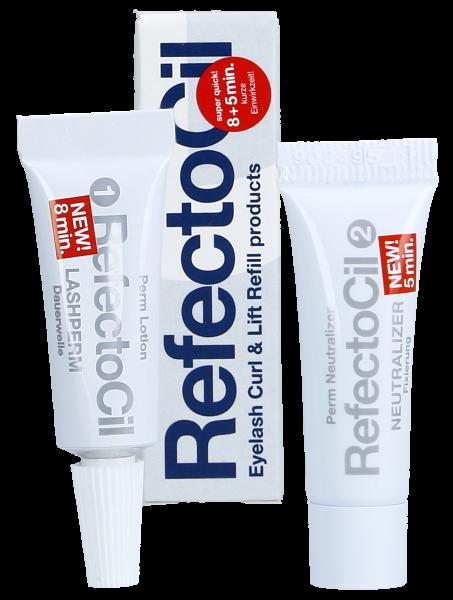 Refectocil Lash Perm 3,5ml+Neutral 3,5ml