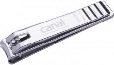 Canal Fußnagelknipser vernickelt 80mm