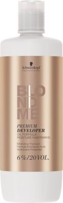 BlondMe Premium Developer 6%