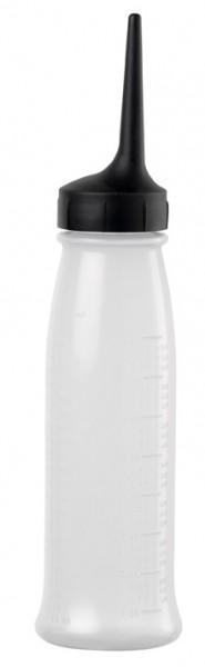 Auftrageflasche Transparent 240ml