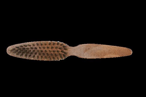 Concave Bürste
