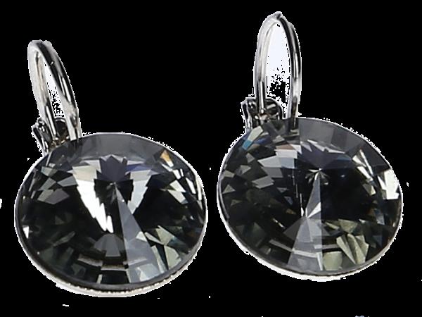 Ohrhänger Swarovski® 14mm