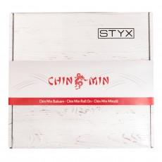 Geschenkbox Chin Min (Balsam,Roll on,Öl)